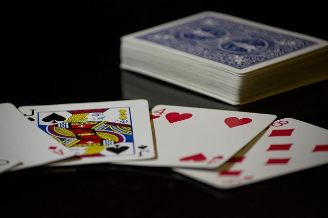 Blackjack online mit Echtgeld