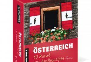 Österreich - 50 Rätsel