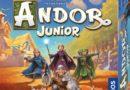 Andor Junior von Kosmos