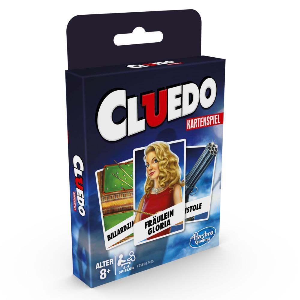 Cluedo Spielregeln