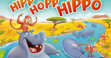 Hipp-Hopp-Hippo von Schmidt