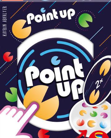 Point Up von Schmidt Spiele