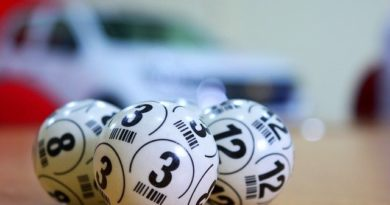Die Geschichte des Lottos