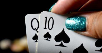 Pokern mal anders
