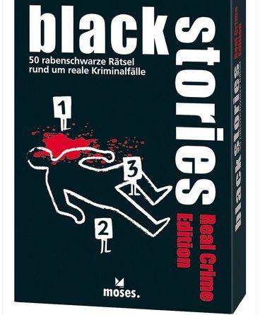 black stories - Real Crime von moses