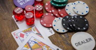 typischen Fehler im Casino