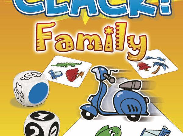 Clack! Family