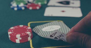 Pokern - ein einfaches Kartenspiel