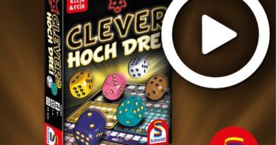 Clever Hoch Drei – Online