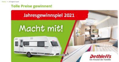 Ravensburger Gewinnspiel Spieleland Jahresgewinnspiel 2021