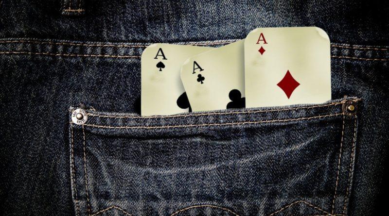 Strategie beim Glücksspiel