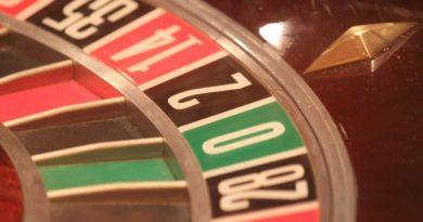 Die Null beim Roulette
